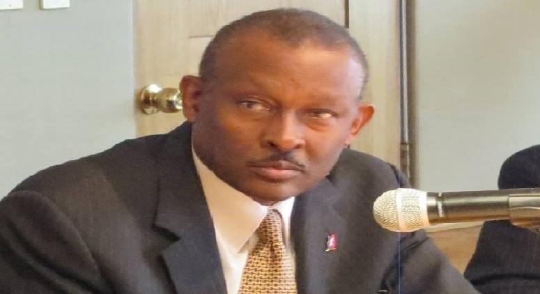 Monde: Fin de Mission pour l'Ambassadeur d'Haïti au Mexique Guy Lamothe