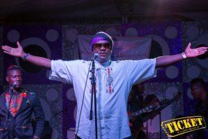 Haiti: L'artiste engagé John Steve Bruenasch renaît pour une tournée nationale