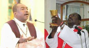 Haiti: Les Funérailles du Révérend Père Joseph Simoly seront célébrées ce samedi
