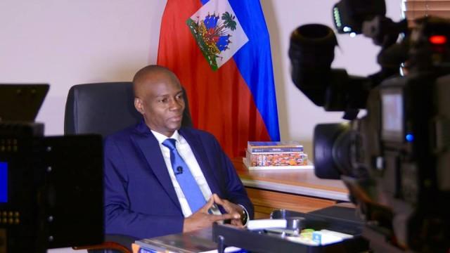 Haiti: Reprise annoncée de la séance de mise en accusation du président Jovenel Moïse