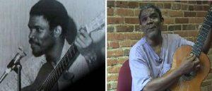 Monde: Décès du chanteur, auteur, guitariste et compositeur Manno Charlemagne