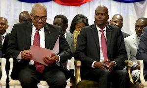 Haiti: L'administration Moïse-Lafontant au Parlement à la 1ère session ordinaire de l'année législative 2018