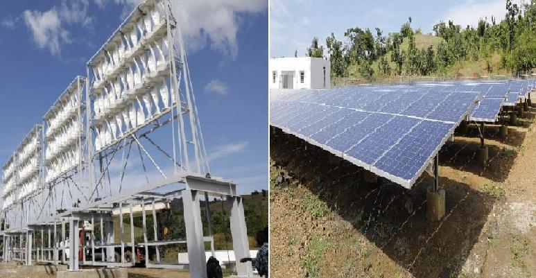 Haiti: De l'électricité pour 200,000 familles dans les zones rurales par le Fonds pour l'Électricité Off-Grid