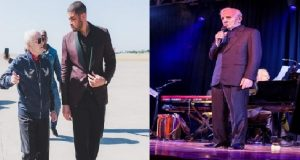 Haiti: Le plus populaire des chanteurs français a réussi son second passage sur scène à Pétion-ville