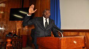 Haiti: Le sénateur Joseph Lambert reprend les commandes du pouvoir législatif