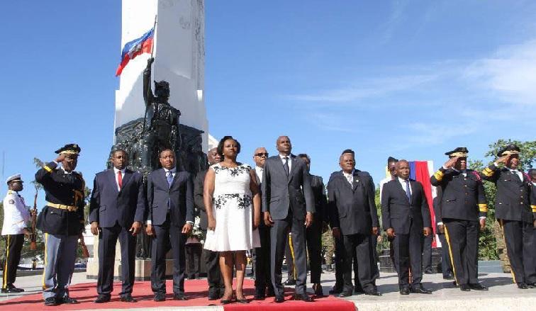 Haiti: Pas de cérémonies officielles de la fête de l'indépendance aux Gonaives