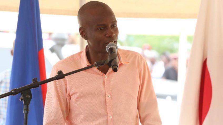 Haïti: Jovenel Moïse demande une révision à la baisse des prix du kérosène et du diesel