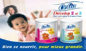 Haiti: Le lait « Célia » retiré du marché haitien pour cause de contamination
