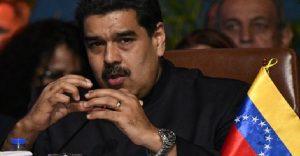 Monde: Nicolás Maduro «Haïti continue d'être un modèle pour notre Amérique»