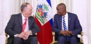 Haiti: L'ambassadeur argentin «Les Haïtiens n'ont pas besoin de visa pour visiter l'Argentine»