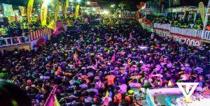 Haiti: Marijuana et autres stupéfiants dans les coulisses du carnaval national 2018
