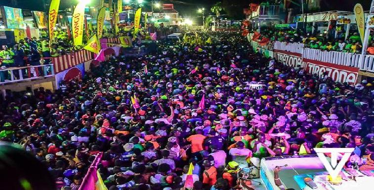 Haïti: Annulation des activités pré-Carnavalesques à travers le pays