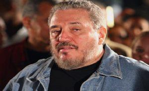 Monde: Le fils aîné de Fidel Castro « Fidelito » s'est donné la mort