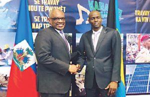Haiti: Renforcement des échanges commerciaux entre Haiti et les Bahamas