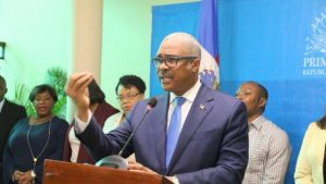 Haiti: Dr Jack Guy Lafontant «Haïti doit devenir un acteur plus actif dans la région»