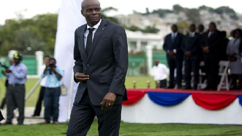 Haiti: Les bourgeois bénéficiaires de 15 ans de franchises douanières en 2004 veulent le départ de Jovenel Moise