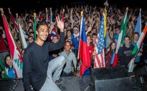 Monde: Michael Brun, le DJ haïtien qui veut redonner sa fierté à Haïti