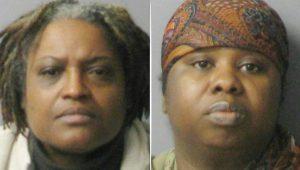 Monde: Deux soeurs haitiennes accusées d'avoir brûlé une fillette lors d'un rituel vaudou