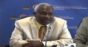 Haiti: Le météorologue Ronald Semelfort est mort
