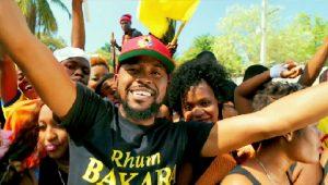 Haiti: Roody Roodboy a été retenu pour le défilé du carnaval national