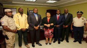 Haiti: La machine gouvernementale mobilisée pour un bon déroulement du Carnaval National