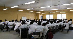Haiti: Aucun diplômé d'une faculté de médecine ne sera habilité à pratiquer la médecine à l'étranger!