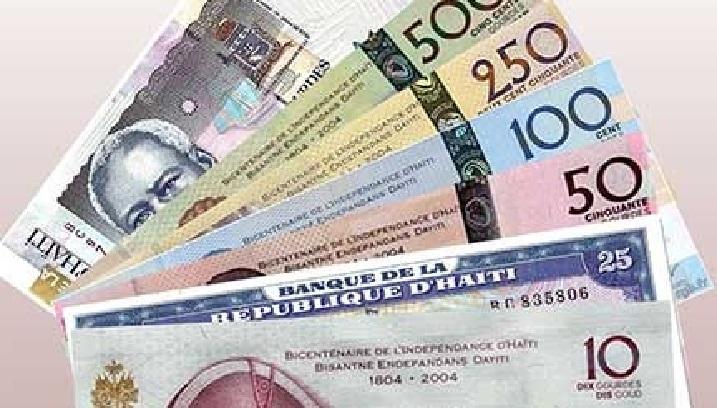 Haiti: La position des banques pour bien comprendre la problématique du taux de change