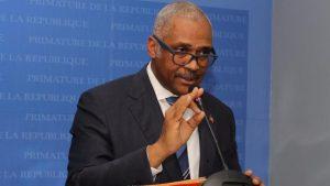 Haiti: Jack Guy Lafontant «Les habitants de Pétion-ville ou de Kenskoff ne devraient pas diriger le pays»
