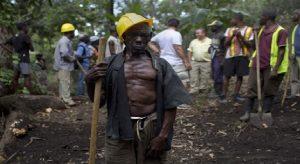 Haiti: L'exploitation minière, un danger pour la gestion de l'eau à travers le pays