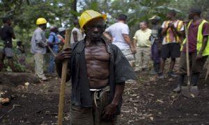 Mines-Haiti