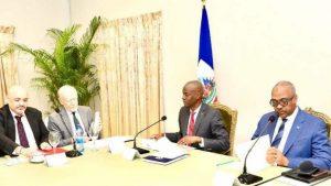 Haiti: Le Président Jovenel Moïse veut dynamiser les programmes sociaux