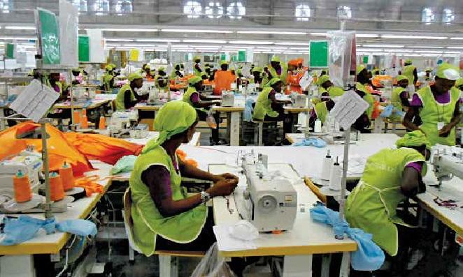 Haiti: Une usine employant plus de 10,000 ouvriers fermera ses portes à cause de la crise