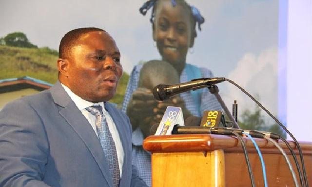Haiti: Deux principales options pour la reprise scolaire selon le ministre Josué Agénor Cadet