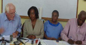 Haiti: Hausse du taux de criminalités dans la zone métropolitaine selon le CE-JILAP