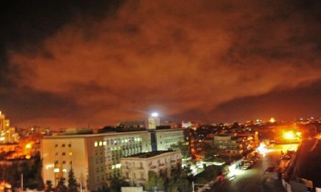 Damas-Syrie