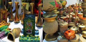 Haiti: Lancement officiel de la foire agro-industrielle et artisanale du 1er Mai
