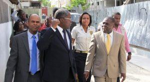 Haiti: Le meurtrier présumé de la sœur du Ministre de l'Education Nationale capturé