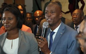 Haiti: Le Président Jovenel Moïse va dévoiler le nom du prochain Premier Ministre