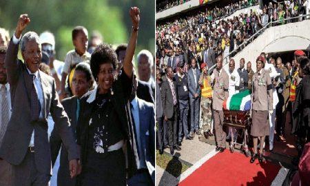 Nelson-Winnie-Mandela