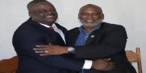 Haiti: Installation d'un nouveau directeur à la Direction départementale agricole du Nord-Est