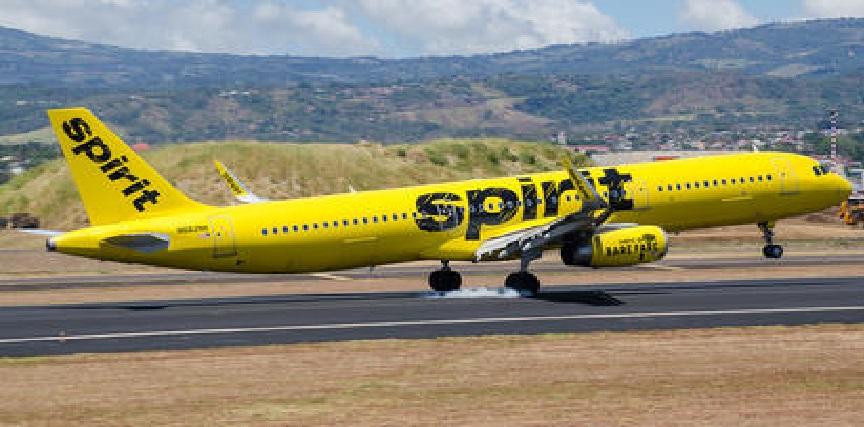Haiti: Spirit Airlines annonce la fin de sa liaison directe Fort Lauderdale – Cap Haïtien