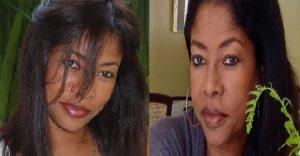 Monde: La diva haïtienne Yole Dérose souffre d'un cancer et a besoin de nous