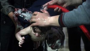 Monde: Une résolution pour enquêter sur les armes chimiques est présentée à l'ONU