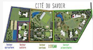 Haiti: Grahn-Monde lance la 1ère ville intelligente d'Haïti