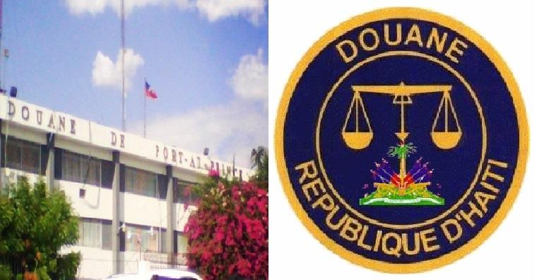 Haïti: L'Administration Générale des Douanes a collecté près de 5 milliards de gdes en juillet