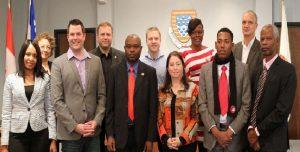 Monde: Programme de coopération municipale Haïti-Canada