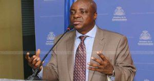Haiti: Le ministre de l'information affirme que le CSPN est l'instance suprême de la Police