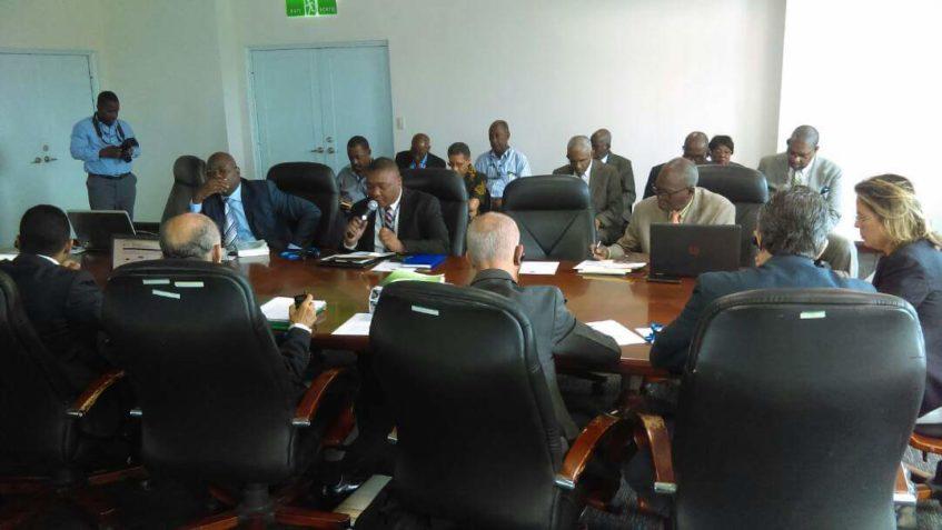 Haïti: Mission haïtienne de cadres de haut niveau en République Dominicaine