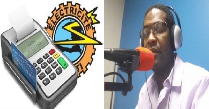 Haiti: Jose Davilmar « Le projet d'électricité 24/24 du président Jovenel Moïse n'était qu'une annonce politique »