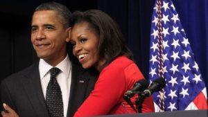 Monde: Gros contrat de production de films, séries et documentaires pour les Obama avec Netflix